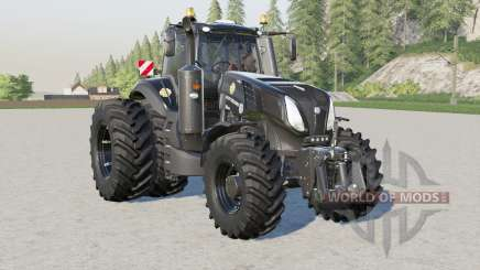 New Holland T8.320〡T8.380〡T8.43ƽ for Farming Simulator 2017