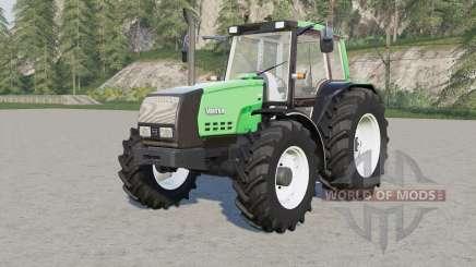Valtra 6400 Hi-Troɫ for Farming Simulator 2017