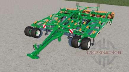 Amazone Cenius 6003-2TX Super for Farming Simulator 2017