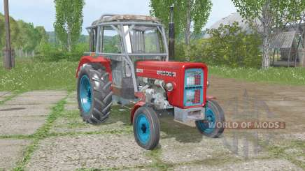 Ursus C-ӡ60 for Farming Simulator 2015