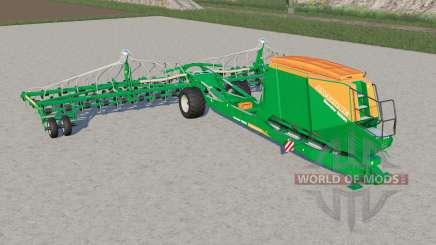 Amazone Condoᵲ 15001 for Farming Simulator 2017