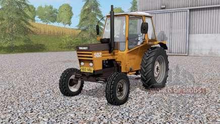 Valmet 502 & 602 for Farming Simulator 2017