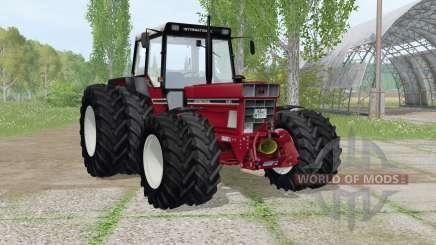 International 1455 Ⱥ for Farming Simulator 2015