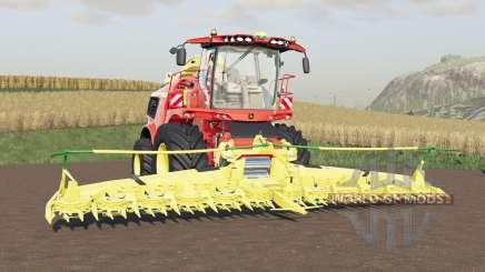 John Deere 9700i〡9800i〡9800i for Farming Simulator 2017