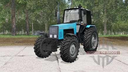 MTK-1221B.2 Belarus for Farming Simulator 2015