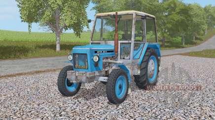 Zetoꞧ 6911 for Farming Simulator 2017