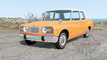 Ibishu Miramar Coupe for BeamNG Drive
