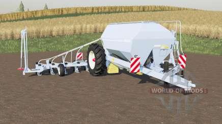 Horsch Maestro 12.75 SW multifruit for Farming Simulator 2017