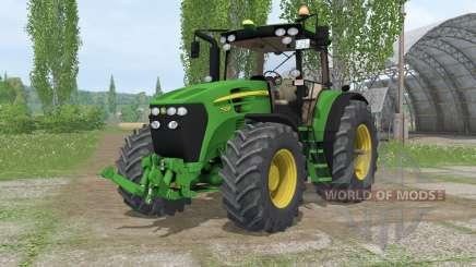 John Deere 79ӡ0 for Farming Simulator 2015