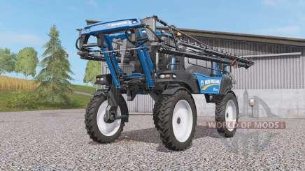 New Holland SP.400Ꞙ for Farming Simulator 2017