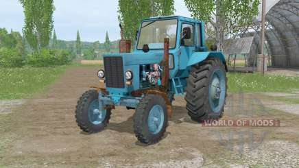 Mth-82 Belarus for Farming Simulator 2015