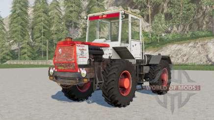 Skoda ST 1৪0 for Farming Simulator 2017