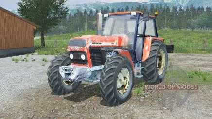 Ursus 122Ꝝ for Farming Simulator 2013