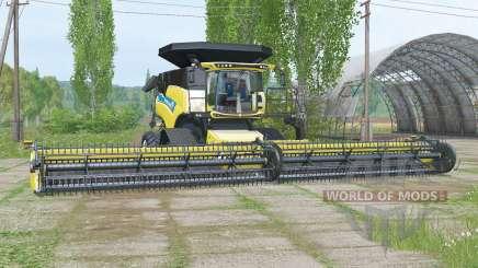 New Holland CɌ10.90 for Farming Simulator 2015