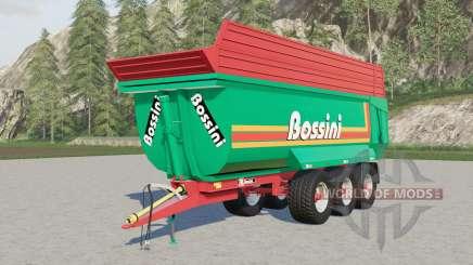 Bossini RA3 300-8 for Farming Simulator 2017
