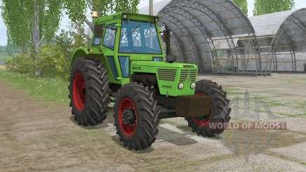 Deutz D 8006 Ⱥ for Farming Simulator 2015