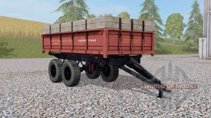 PTU-7.ⴝ for Farming Simulator 2017