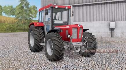 Schluter Super 1500 TVȽ for Farming Simulator 2017