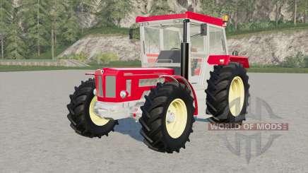 Schluter Super 1050 V〡1250 VL〡1500 TVL Special for Farming Simulator 2017