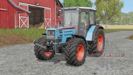 Eicher 2000 Turbo for Farming Simulator 2017