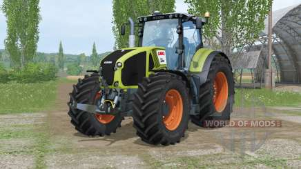 Claas Axioɴ 950 for Farming Simulator 2015