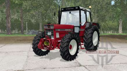 International 1455 A for Farming Simulator 2015