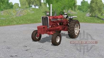 Farmall 1Ձ06 for Farming Simulator 2015