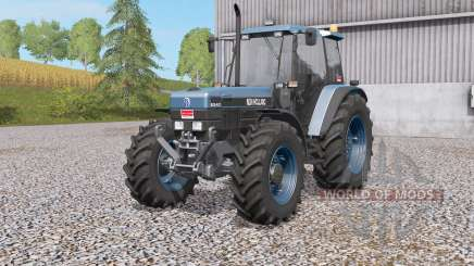New Holland 83ꜭ0 for Farming Simulator 2017
