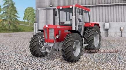 Schluter Super 1500 TVⱠ for Farming Simulator 2017