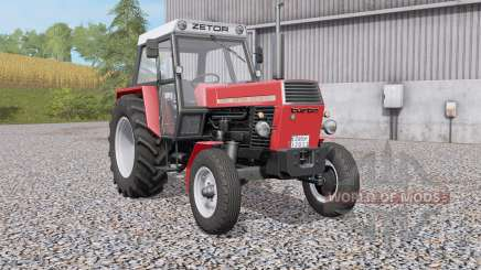 Zetor Crystal 1೭011 for Farming Simulator 2017