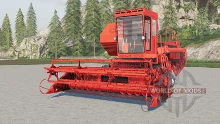 Yenisei 1Ձ00-1 for Farming Simulator 2017