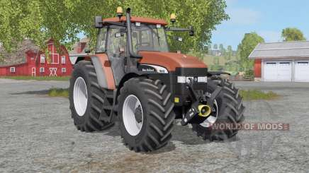 New Holland TM175 & TM1୨0 for Farming Simulator 2017