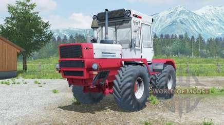 T-200K for Farming Simulator 2013
