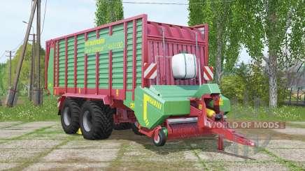 Strautmann Tera-Vitesse CFS 4601 DꝌ for Farming Simulator 2015