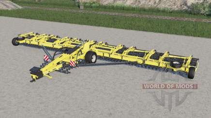 Bednar Swifter SM 18000 for Farming Simulator 2017