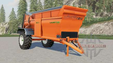 Laumetris MKL-14 for Farming Simulator 2017