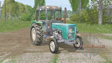 Ursus C-3ⴝ5 for Farming Simulator 2015