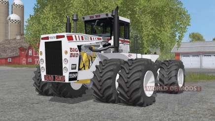 Big Bud 950-ƽ0 for Farming Simulator 2017