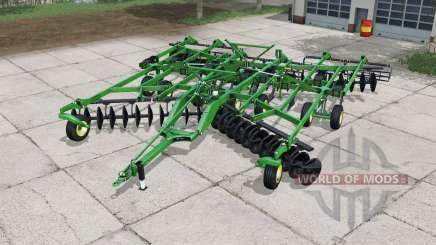 John Deere 2720 for Farming Simulator 2015