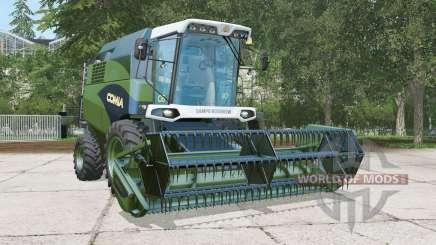 Sampo Rosenlew Comia C6 for Farming Simulator 2015