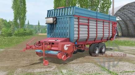 Mengele Garant 540-Ձ for Farming Simulator 2015