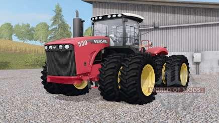 Versatile 4WD 450-550 for Farming Simulator 2017