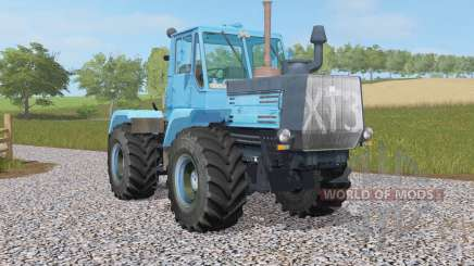T-1ⴝ0Ꝅ for Farming Simulator 2017