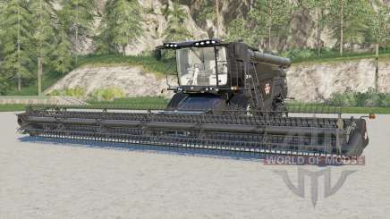Ideal 9T forage harvester for Farming Simulator 2017