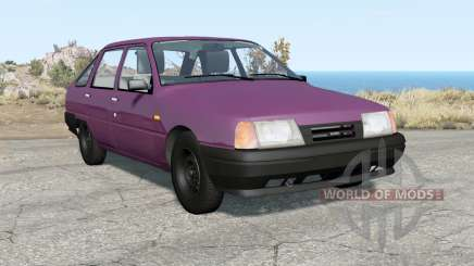 Izh-2126 Ode 1999 for BeamNG Drive