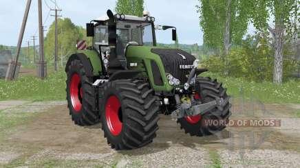 Fendt 924 Variꝍ for Farming Simulator 2015
