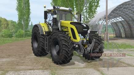Fendt 924〡927〡930〡933〡936〡939 Vario for Farming Simulator 2015