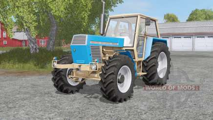 Zetor Crystal 120ꜭ5 for Farming Simulator 2017