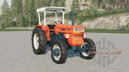 Fiat 400 & 500 serieᵴ for Farming Simulator 2017