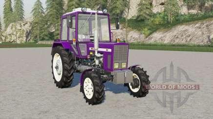 MTH-82 Belaꝕus for Farming Simulator 2017